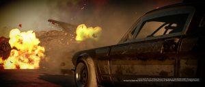 PS 4 Форсаж: Перекрестки PS 4