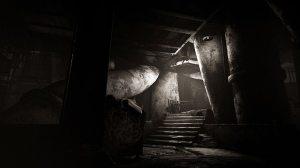 PS 4 Что скрывает тьма (Here they lie) (только для VR) PS 4