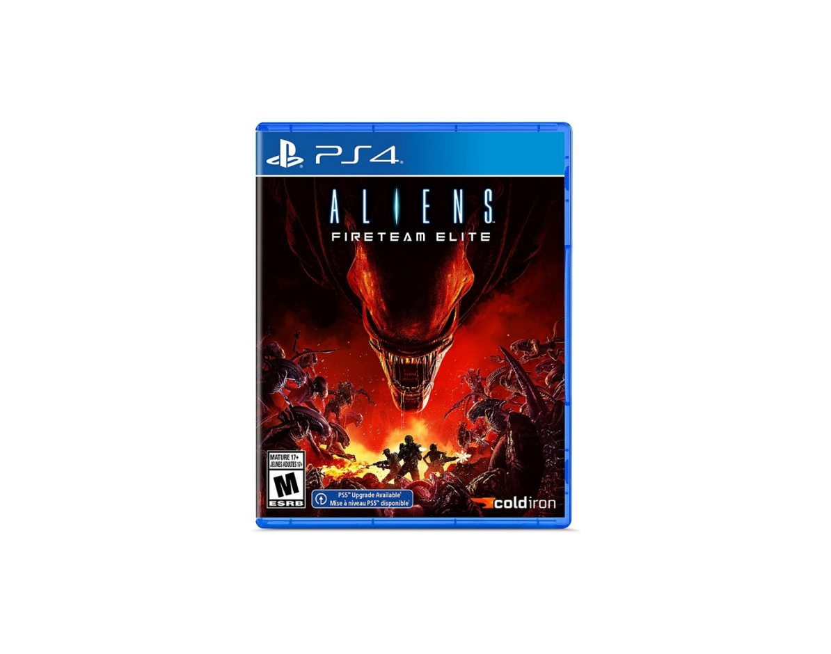 PS 4 Aliens: Fireteam Elite PS 4