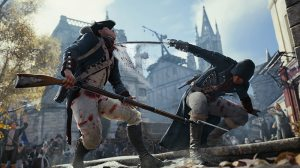 PS 4 Assassin's Creed: Единство (Unity) PS 4