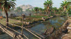 PS 4 Assassin's Creed: Истоки (Origins) PS 4