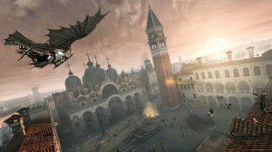 PS 4 Assassin's Creed: Эцио Аудиторе. Коллекция PS 4