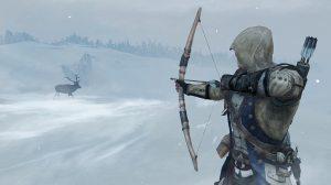 PS 4 Assassin's Creed III. Обновленная версия PS 4
