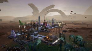 PS 4 Aven Colony PS 4