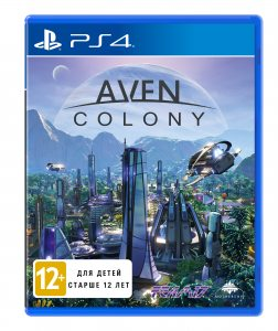 PS 4 Aven Colony