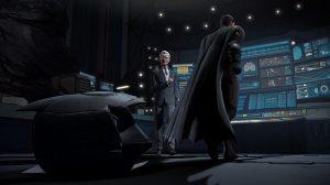 PS 4 Batman The Telltale Series PS 4