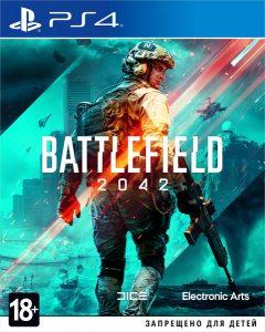 PS 4 Battlefield 2042