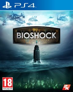 PS 4 BioShock: The Collection