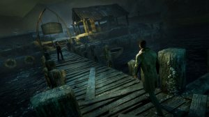 PS 4 Call of Cthulhu PS 4