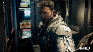 PS 4 Call of Duty: Black Ops 3 PS 4
