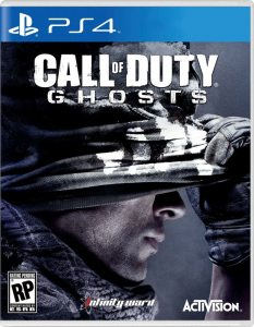 PS 4 Call of Duty: Ghosts