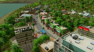 PS 4 Cities: Skylines PS 4