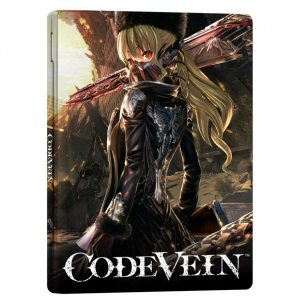 PS 4 Code Vein. Day One Edition