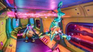 PS 4 Crash Bandicoot 4: Это Вопрос Времени PS 4