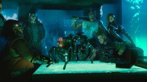 PS 4 Cyberpunk 2077 PS 4