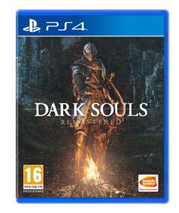 PS 4 Dark Souls: Remastered