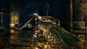 PS 4 Dark Souls: Remastered PS 4