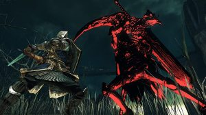PS 4 Dark Souls II: Scholar of The First Sin PS 4
