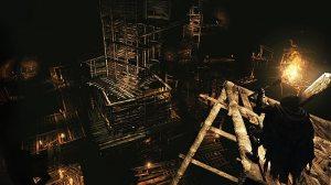 PS 4 Dark Souls II: Scholar of The First Sin PS 4