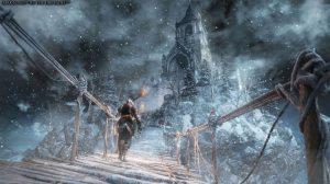 PS 4 Dark Souls Trilogy PS 4
