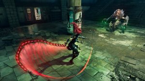 PS 4 Darksiders III PS 4