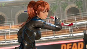 PS 4 Dead or Alive 6 PS 4