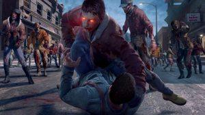 PS 4 Dead Rising 4 PS 4