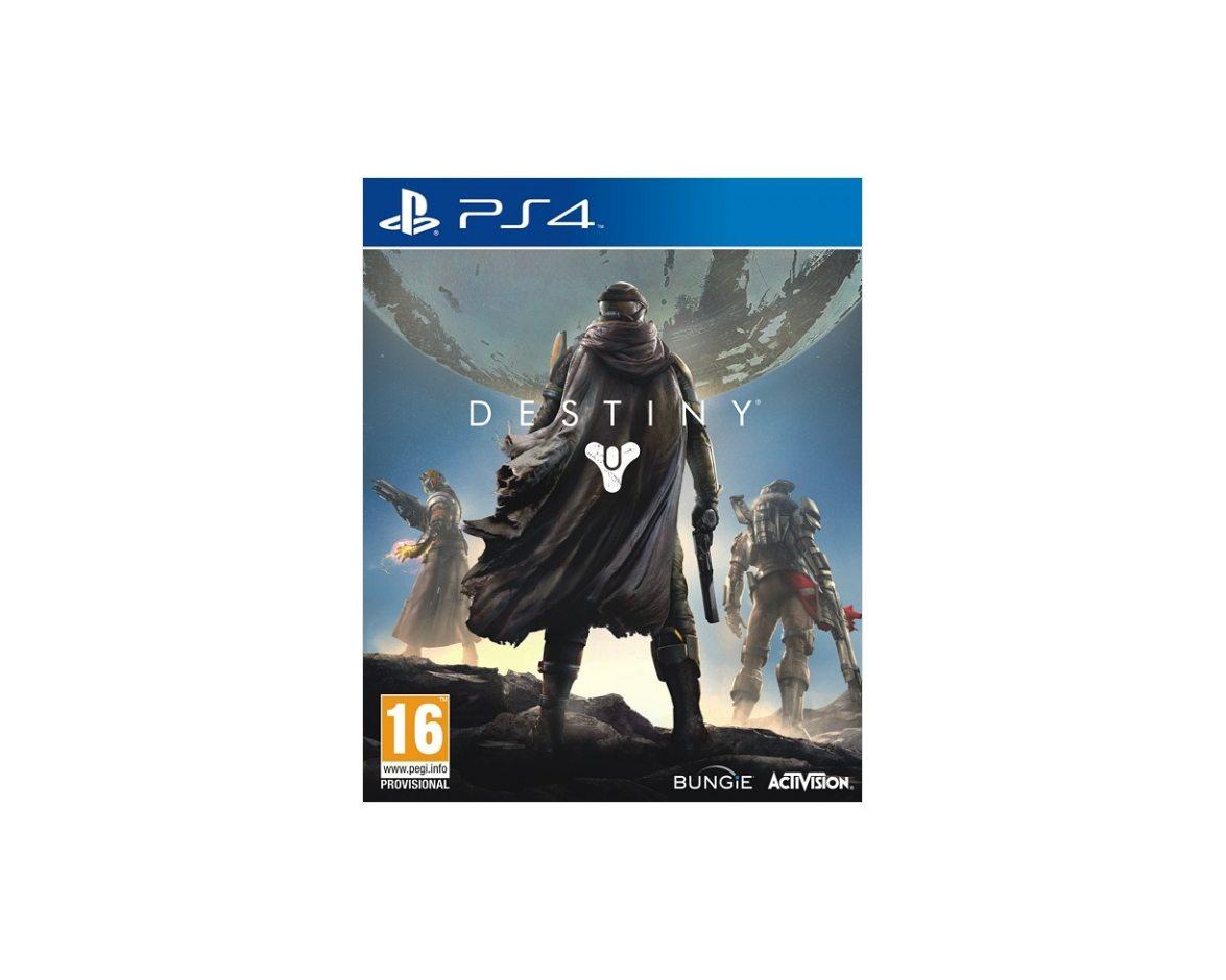 PS 4 Destiny PS 4