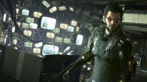PS 4 Deus Ex: Mankind Divided PS 4