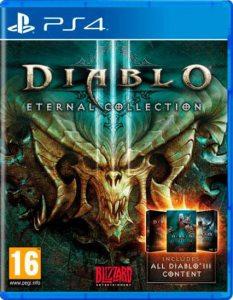 PS 4 Diablo III: Eternal Collection