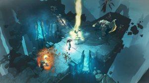 PS 4 Diablo III: Eternal Collection PS 4