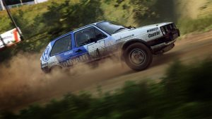PS 4 Dirt Rally 2.0 PS 4