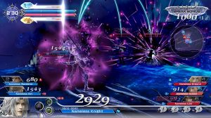 PS 4 Dissidia Final Fantasy NT steelbook edition PS 4