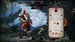 PS 4 Divinity: Original Sin 2 Definitive Edition PS 4