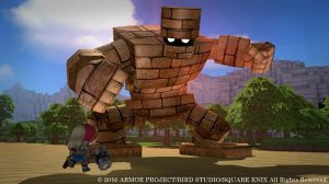 PS 4 Dragon Quest: Builders. Издание первого дня PS 4
