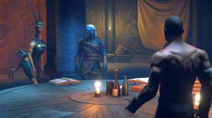 PS 4 Dreamfall Chapters PS 4