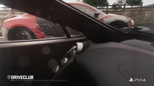 PS 4 Driveclub (Хиты PlayStation) PS 4