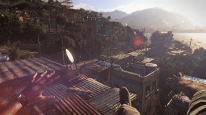 PS 4 Dying Light: The Following Enhanced Edition PS 4