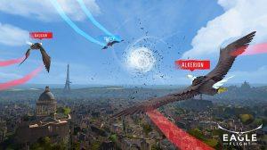 PS 4 Eagle Flight (только для VR) PS 4