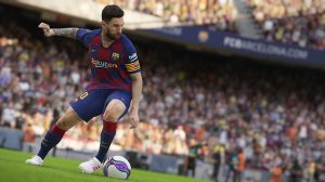 PS 4 eFootball PES 2020 PS 4
