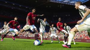 PS 4 eFootball PES 2021 PS 4