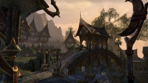 PS 4 Elder Scrolls Online: Tamriel Unlimited PS 4