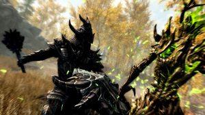 PS 4 Elder Scrolls V: Skyrim Special Edition PS 4