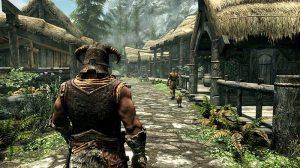 PS 4 Elder Scrolls V: Skyrim VR (только для VR) PS 4