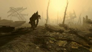 PS 4 Fallout 4. Game of the Year Edition PS 4