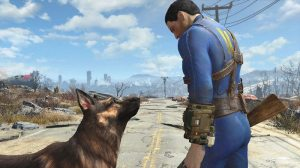PS 4 Fallout 4 PS 4