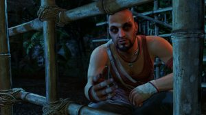 PS 4 Far Cry 3 Classic Edition PS 4