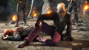 PS 4 Far Cry 4 PS 4