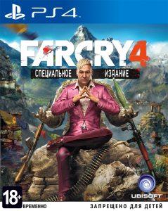 PS 4 Far Cry 4