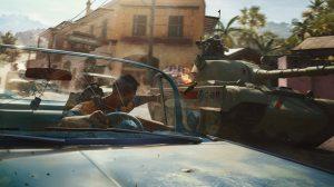 PS 4 Far Cry 6 Yara Edition PS 4